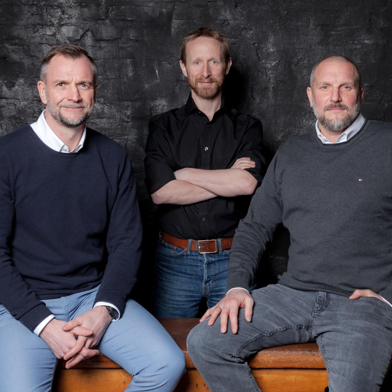 SMC - Michael Eckerl, Prof. Dr. Karsten Witte, Christian Dürwald