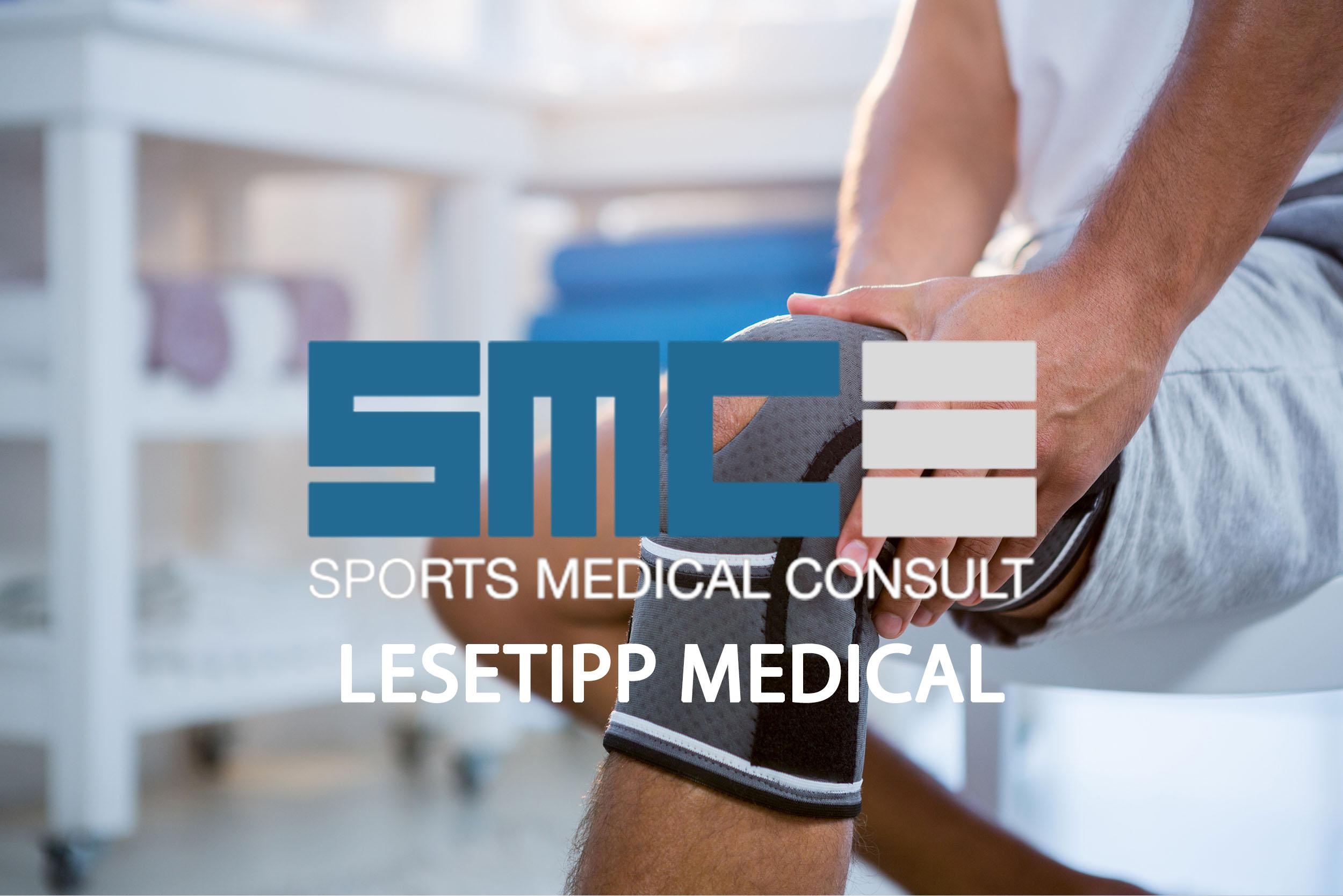 Lesetipp SMC Medical