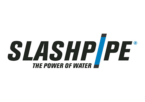 SLASHPIPE The Power of Water